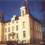 Fourmies, Château 21 pièces,
