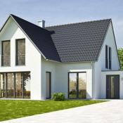 Maison 6 pièces + Terrain Coltainville