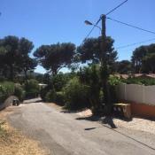 Terrain 1000 m² Carqueiranne (83320)