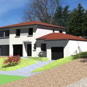 Maison 5 pièces + Terrain Montagny