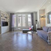 Paris 7ème, Apartment 4 rooms, 116 m2