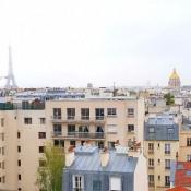 Paris 6ème, Apartment 3 rooms, 90 m2