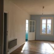 Mâcon, Appartement 4 pièces, 57 m2