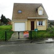 location Maison / Villa 4 pièces Le Mans