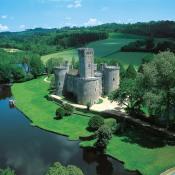 Périgueux, Chateau 40 rooms, 3000 m2