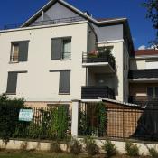 vente Appartement 4 pièces Bussy-Saint-Georges