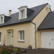 vente Maison / Villa 5 pièces Saint Martin le Beau