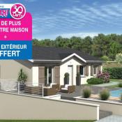 Maison 4 pièces + Terrain Saint-Pal-de-Mons