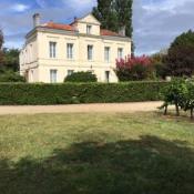 Saint André de Cubzac, Maison en pierre 8 pièces, 204 m2
