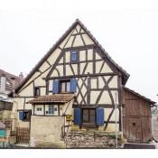 vente Maison / Villa 2 pièces Hochstatt