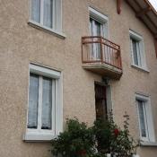 Clermont Ferrand, дом 3 комнаты, 120 m2