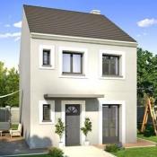 Maison 5 pièces + Terrain Auneau (28700)