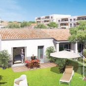 vente Maison / Villa 2 pièces Saint-Jean de Vedas