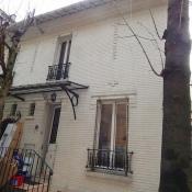 vente Maison / Villa 6 pièces Nogent sur Marne