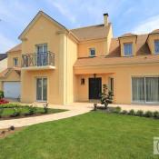 Versailles, casa contemporânea 7 assoalhadas, 240 m2
