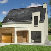 Maison 6 pièces + Terrain Kervignac