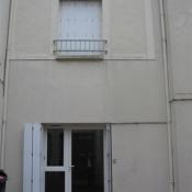 Angers, Appartement 2 pièces, 36,85 m2