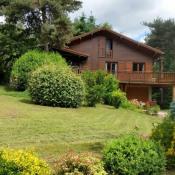 vente Maison / Villa 5 pièces Rozier en Donzy