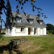 Vente maison / villa Landeleau