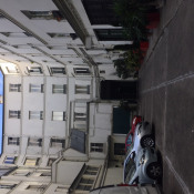 Paris 10ème, Appartement 3 pièces, 59 m2