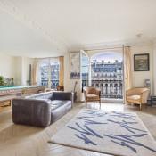 Paris 11ème, Appartement 6 pièces, 165,1 m2