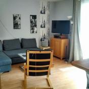 vente Appartement 1 pièce Chatillon