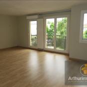 Rental apartment Moissy cramayel 870€ CC - Picture 2
