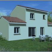 Maison avec terrain Sain-Bel 94 m²