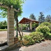 Vente maison / villa Les abrets 438000€ - Photo 8