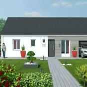 Maison 4 pièces + Terrain Saint-Aunès