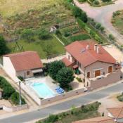 Laizé, Villa 10 pièces, 190 m2