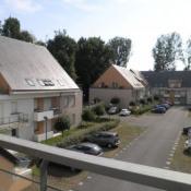 Bourges, квартирa 3 комнаты, 55,94 m2