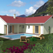vente Maison / Villa 5 pièces Polliat