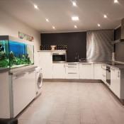 Asnières sur Oise, Appartement 2 pièces, 45,1 m2