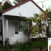 vente Maison / Villa 4 pièces La Roche-Guyon