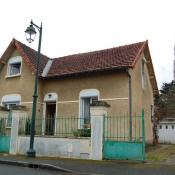 Tiercé, Maison / Villa 5 pièces, 117 m2