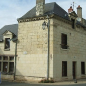 vente Maison / Villa 5 pièces Montsoreau