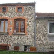 vente Maison / Villa 6 pièces Saint-Didier-en-Velay
