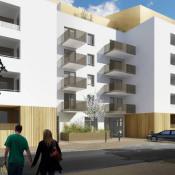 Saint Priest, Apartamento 2 assoalhadas, 39,86 m2