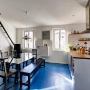 Marseille 6ème, Appartement 3 Vertrekken, 77 m2