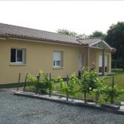 vente Maison / Villa 6 pièces Saucats