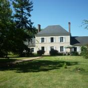 Mont près Chambord, Hôtel particulier 10 pièces, 250 m2