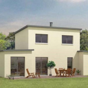 Maison 4 pièces + Terrain Saint-Nazaire