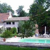 vente Maison / Villa 7 pièces Montech