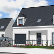 Maison 6 pièces + Terrain Trilport