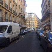 Paris 16ème, 60 m2