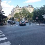 Paris 3ème, 94 m2