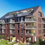 vente Appartement 2 pièces Marcq-en-Baroeul