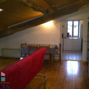 Chessy, Appartement 3 pièces, 46,36 m2