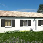 Maison 4 pièces + Terrain Corcoué-sur-Logne